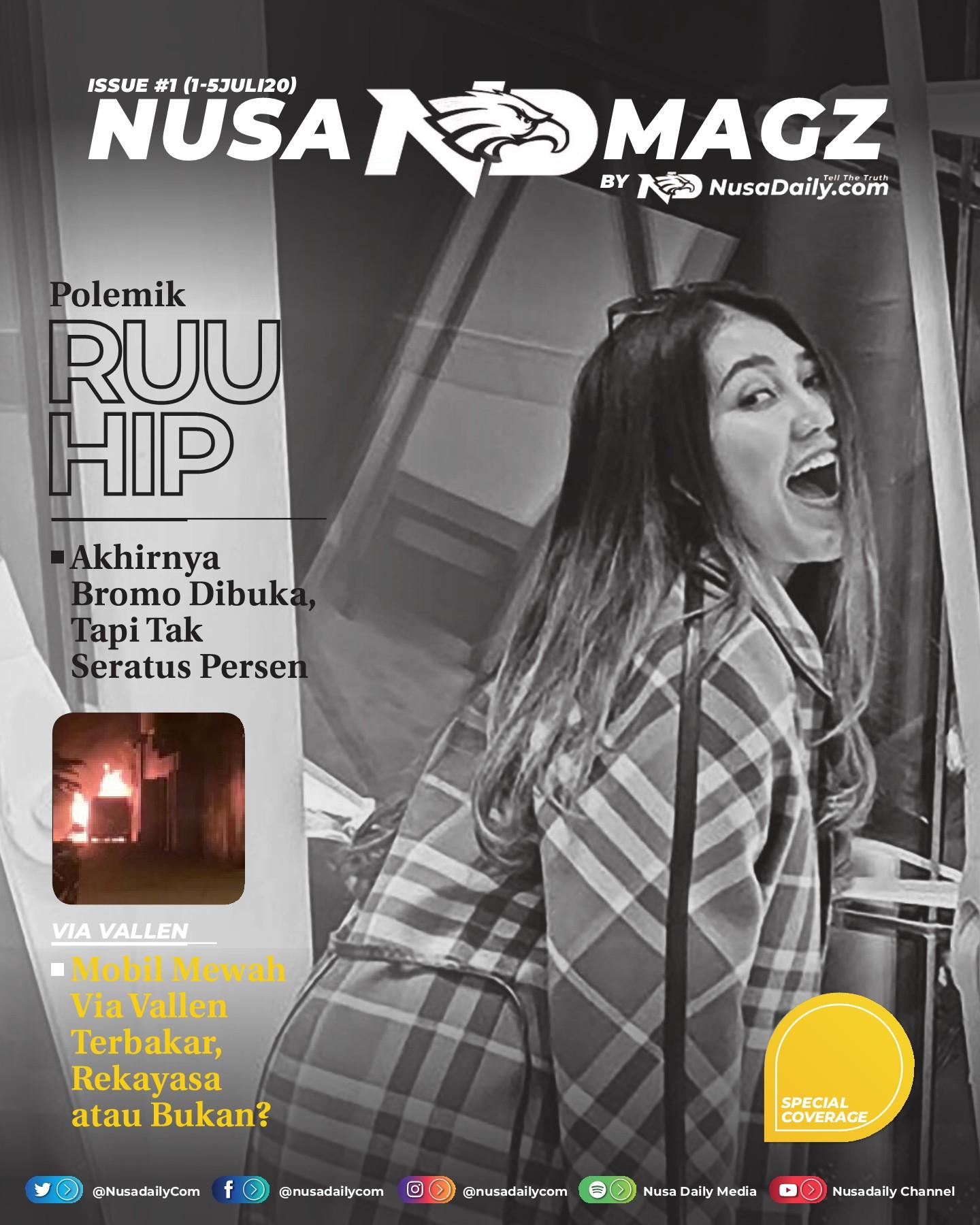 Nusa Media Creative Apakah Penipuan - Bagis