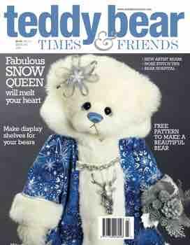 Teddy Bear Times