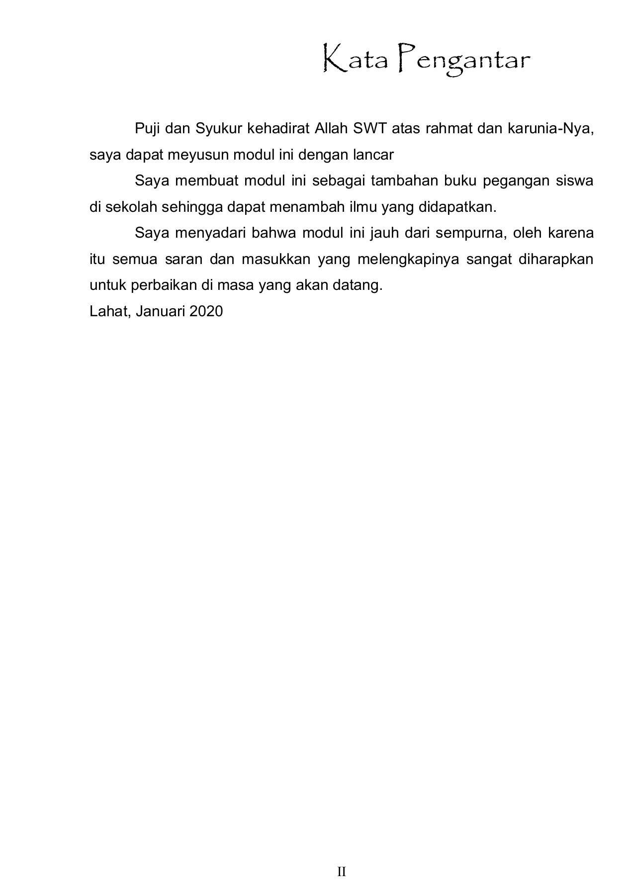 MODUL PAI XI GENAP 2020 NEW-Flip Book Pages 1-50   PubHTML5
