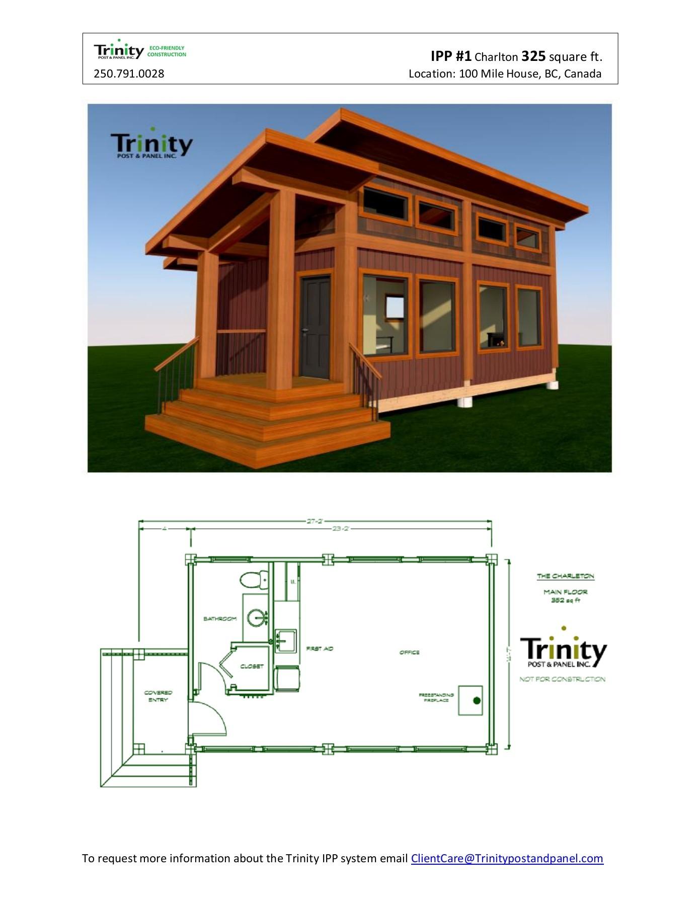 Trinity Floor Plans Under 1000 Square Feet April 2019 Flip Book