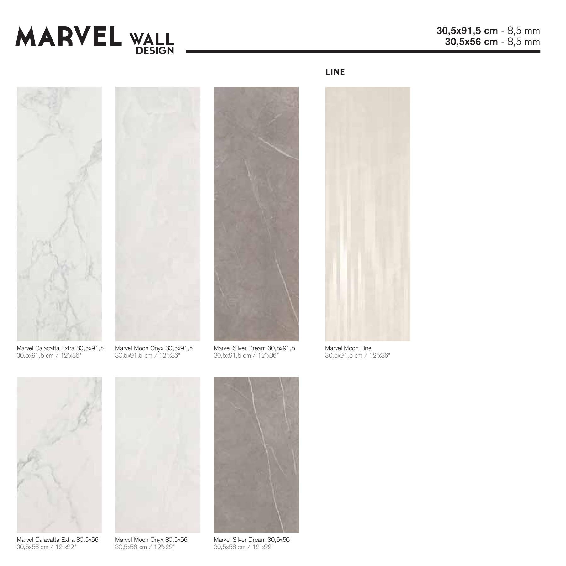 Atlas Marvel Calacatta Extra marvel floor design-flip book pages 101-112 | pubhtml5