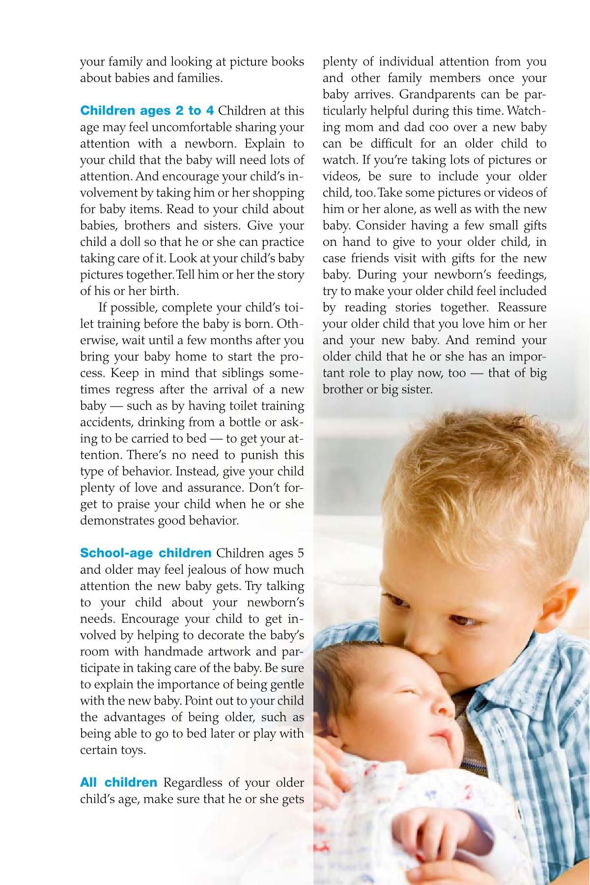 Mayo Clinic Guide To Your Baby S First Year From Doctors Who Are Parents Too Flip Book Pages 451 500 Pubhtml5