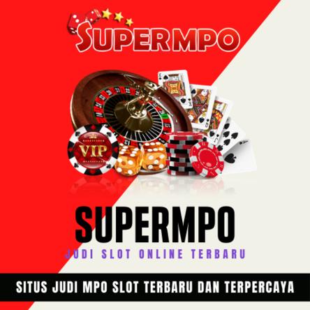 Super Mpo Situs Judi QQ Slot Online Terbaru Official ...
