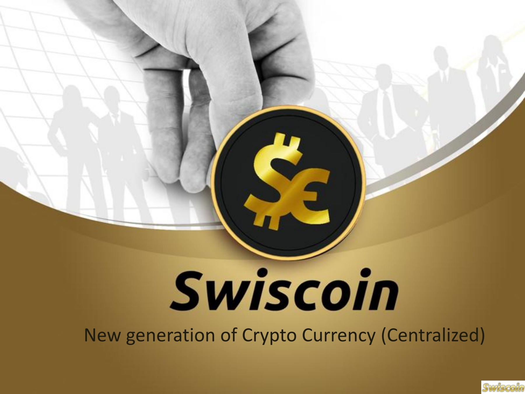 swiscoin cryptocurrency