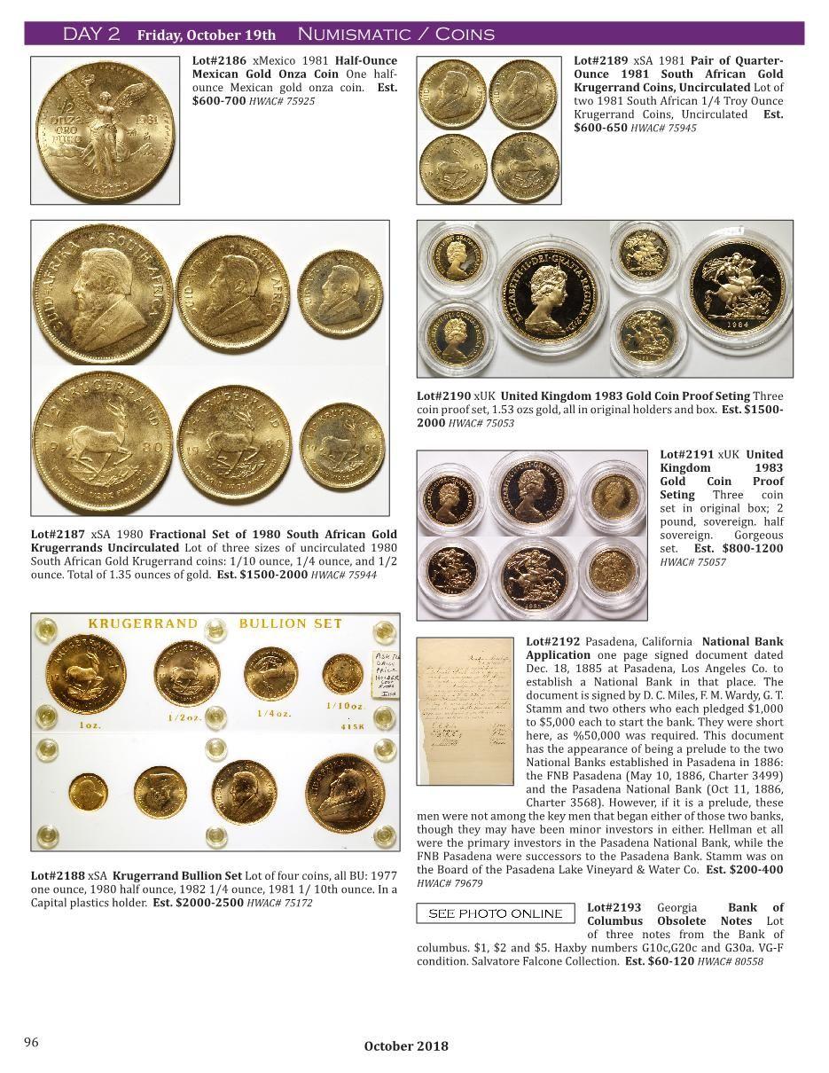 Got Freedom Army Coin EC 2584