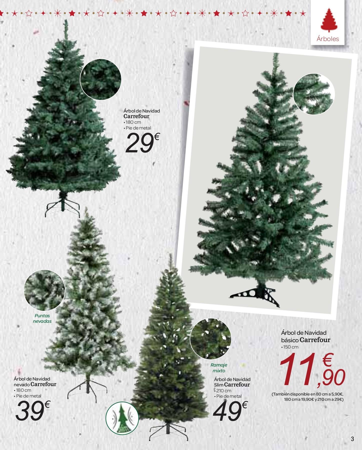 Carrefour Decora Tu Navidad Del 14 11 2014 Flip Book Pages 1 16 Pubhtml5
