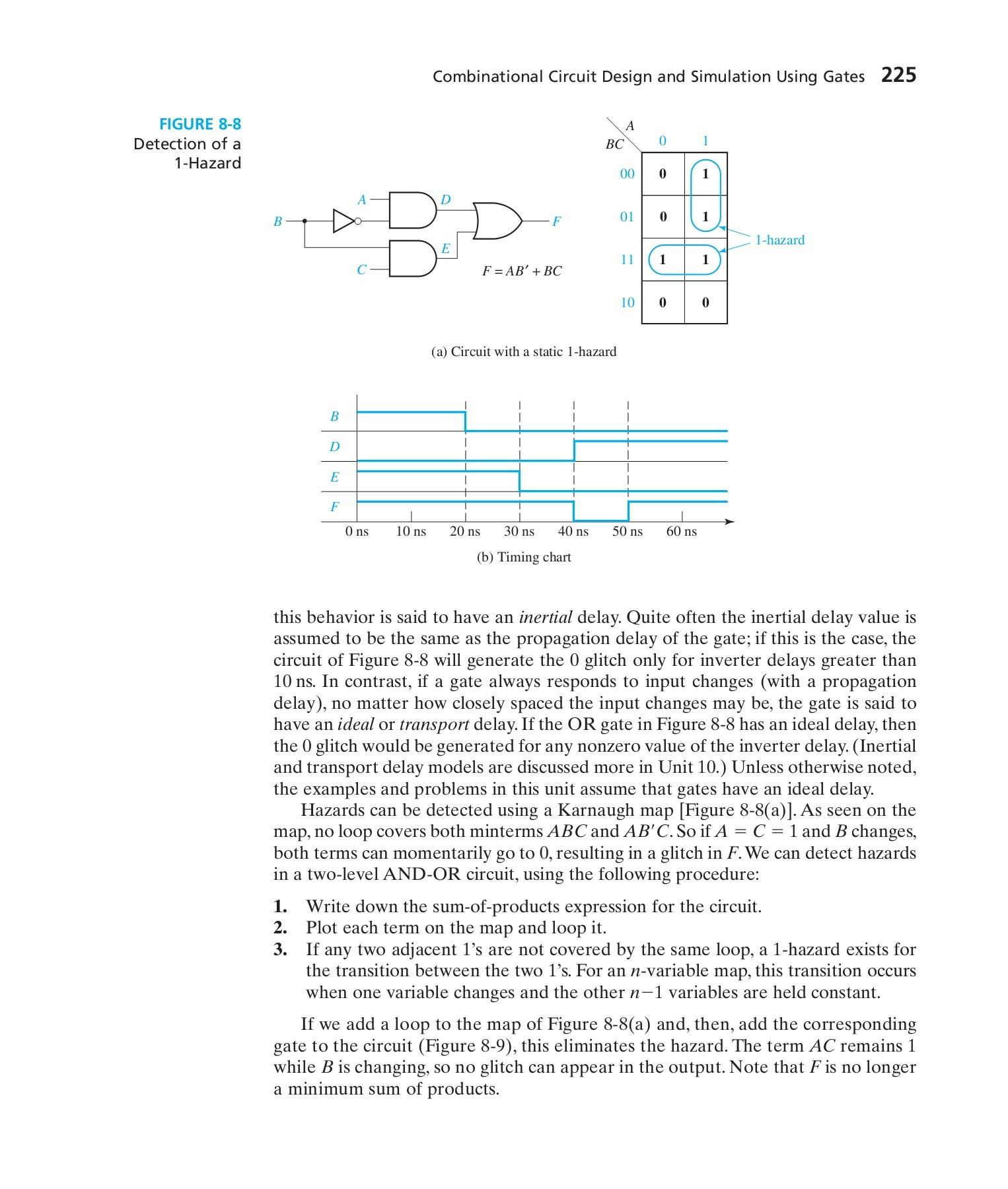 Fundamentals Of Logic Design Pages 251 300 Text Version Pubhtml5 8 1 Multiplexer Circuit Diagram Thumbnails