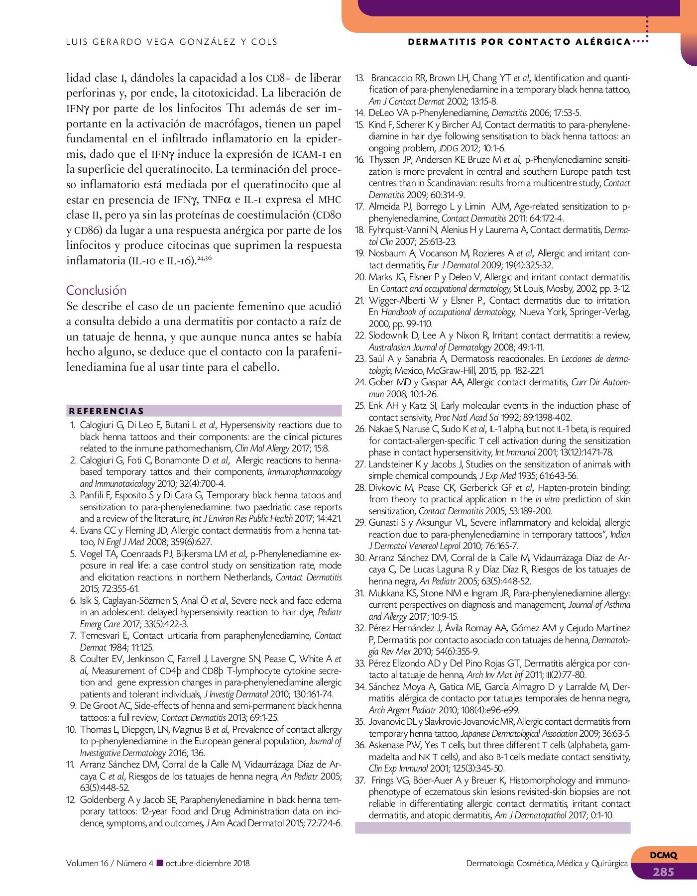 incidencia avanzada de diabetes nsclc
