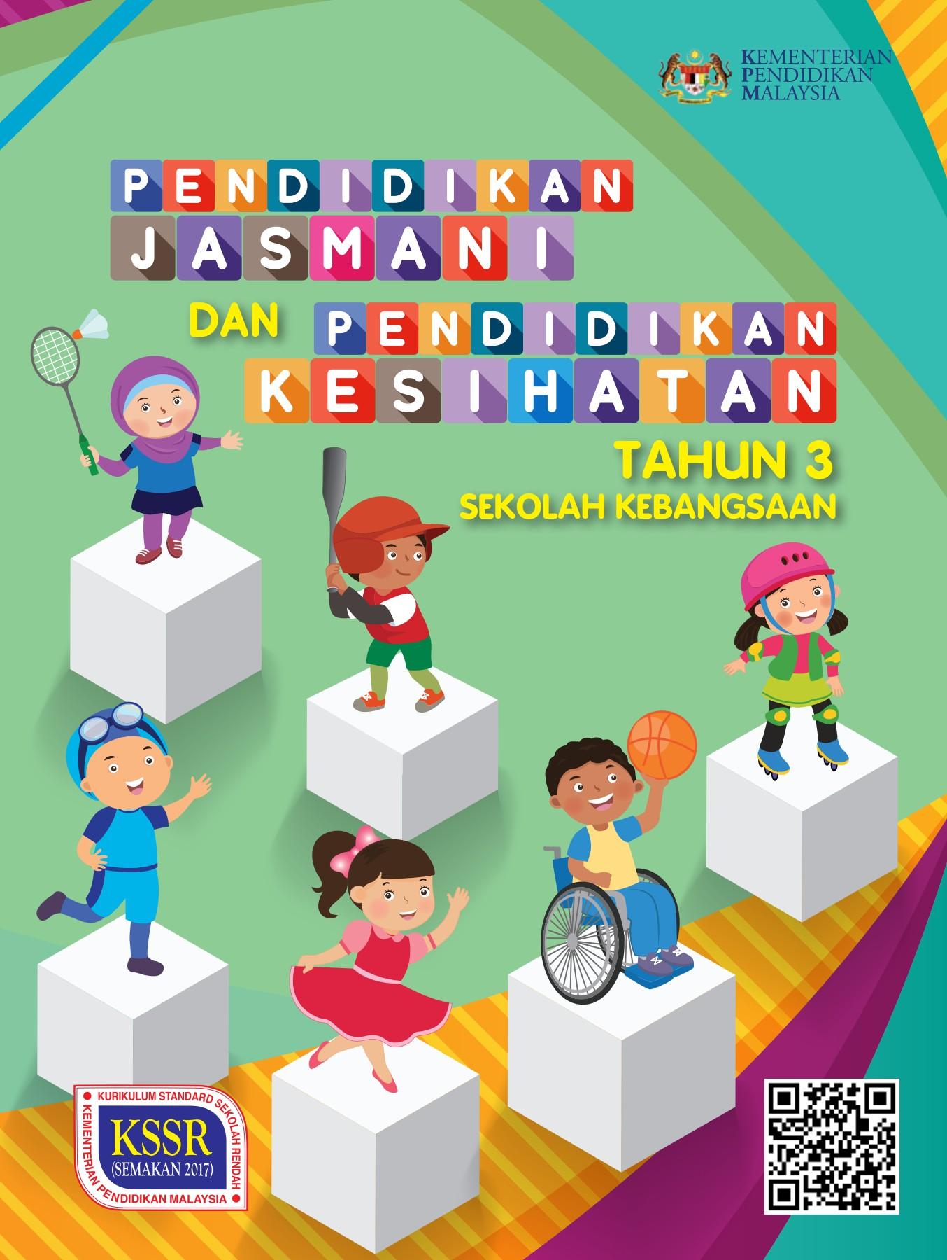 Pendidikan Jasmani Dan Pendidikan Kesihatan Tahun 3 Kssr Semakan Flip Book Pages 1 50 Pubhtml5