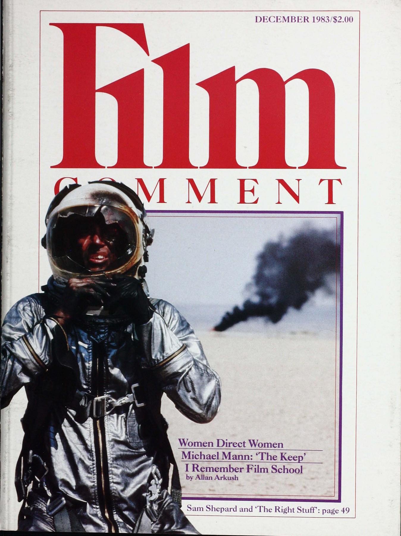 VOLUME 19 - NUMBER 06 NOVEMBER-DECEMBER 1983 - Flip Book Pages 1 ...