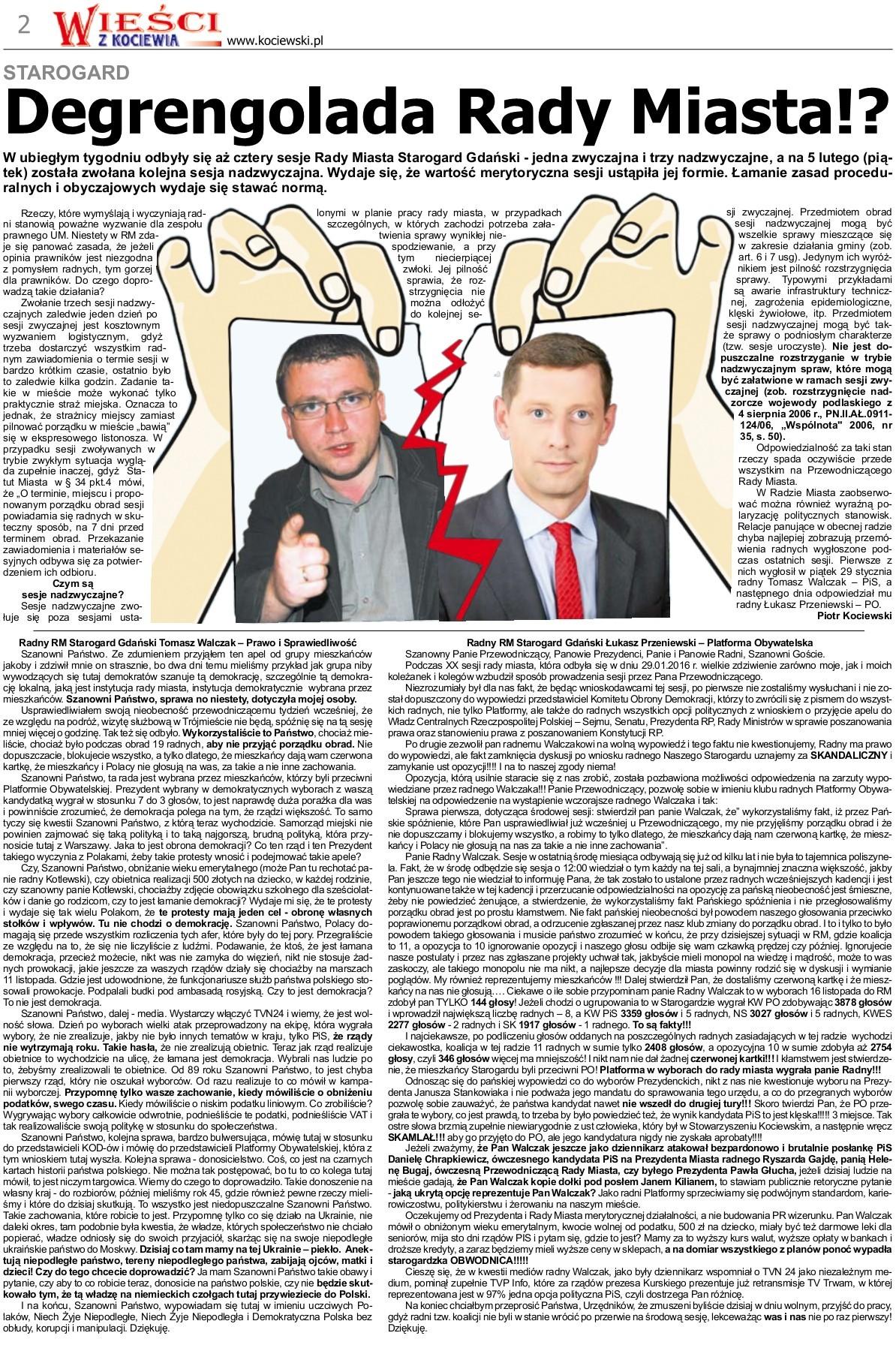 Powiatowe ABC - luty, marzec 2010 (PDF) - Biuletyn