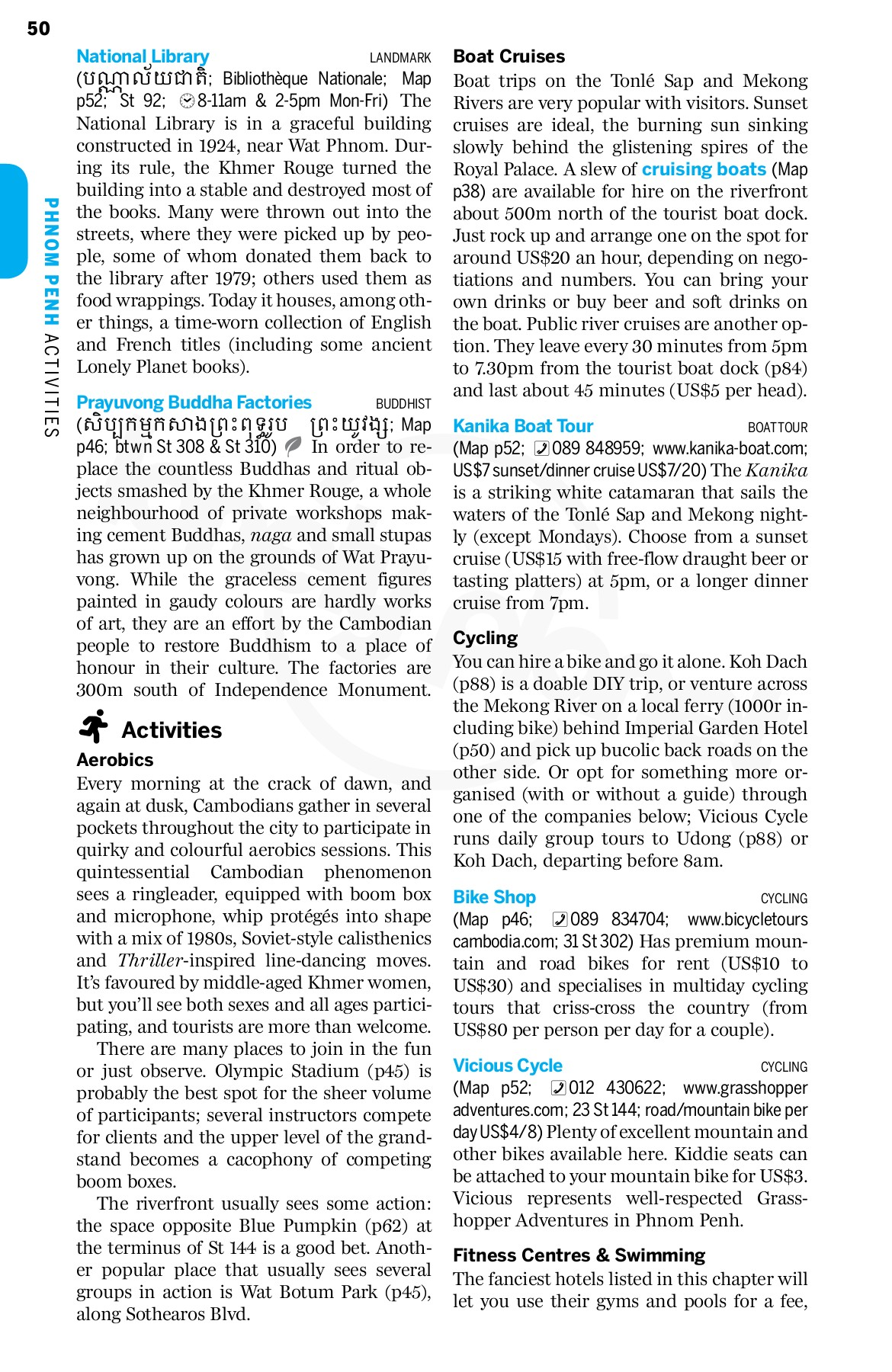 Lonely Planet Cambodia Flip Book Pages 51 100 Pubhtml5