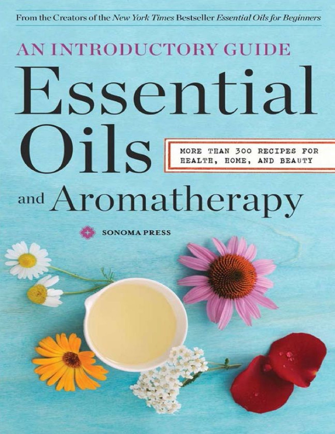 Essential Oils & Aromatherapy, An Introductory Guide  More Than ...