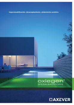 Catálogo Oxiegen