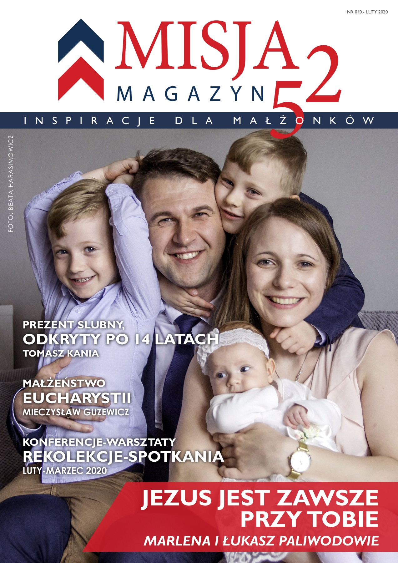 Grupy parafialne - Parafia pw. Opatrznoci Boej Rzeszw