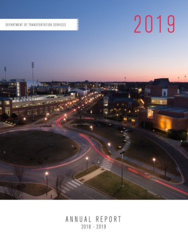 2018-2019 Annual Report DOTS
