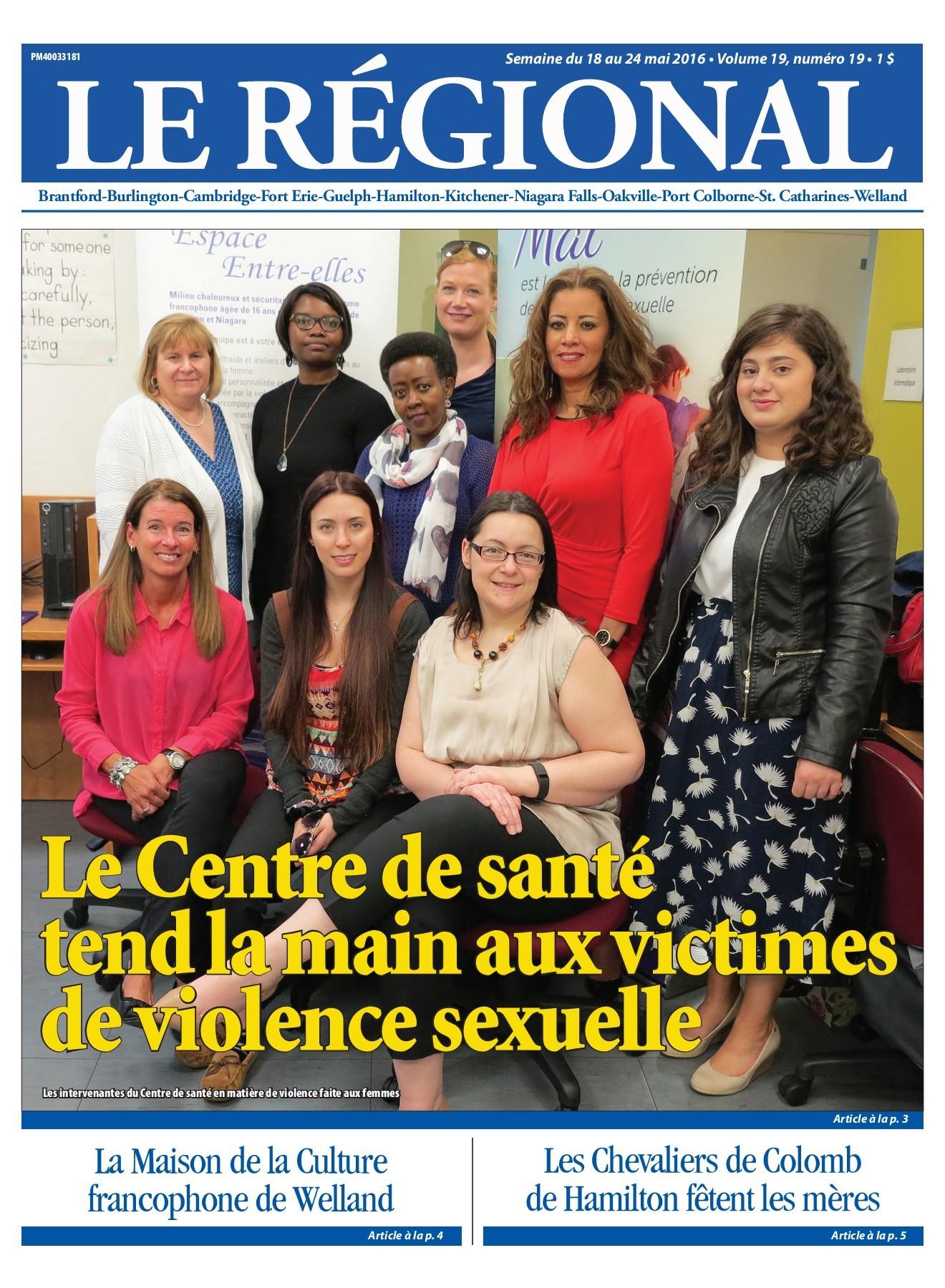 Gay club Welland Canada