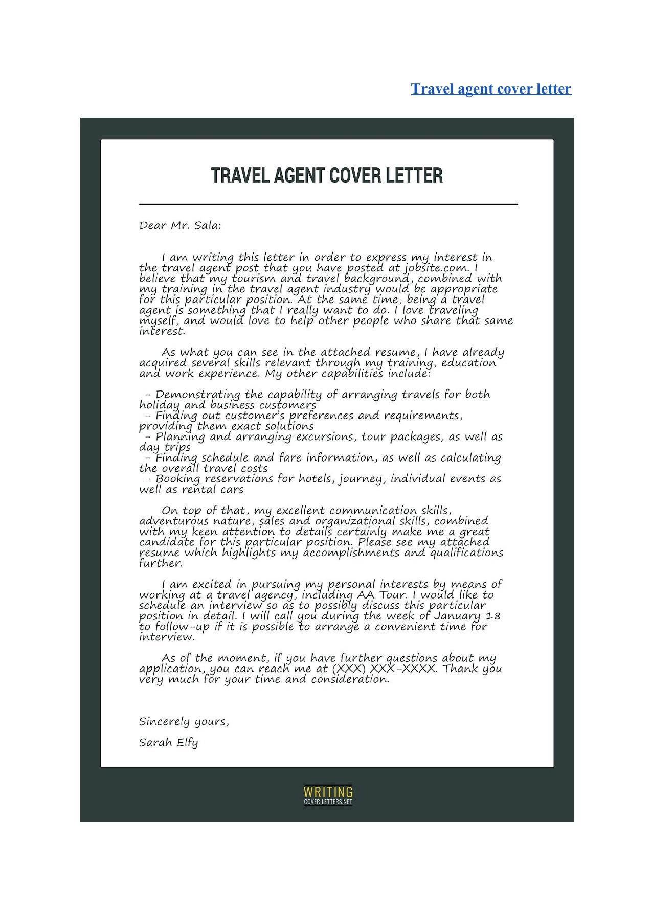 Best Cover Letter Samples Flip Book Pages 1 10 Pubhtml5
