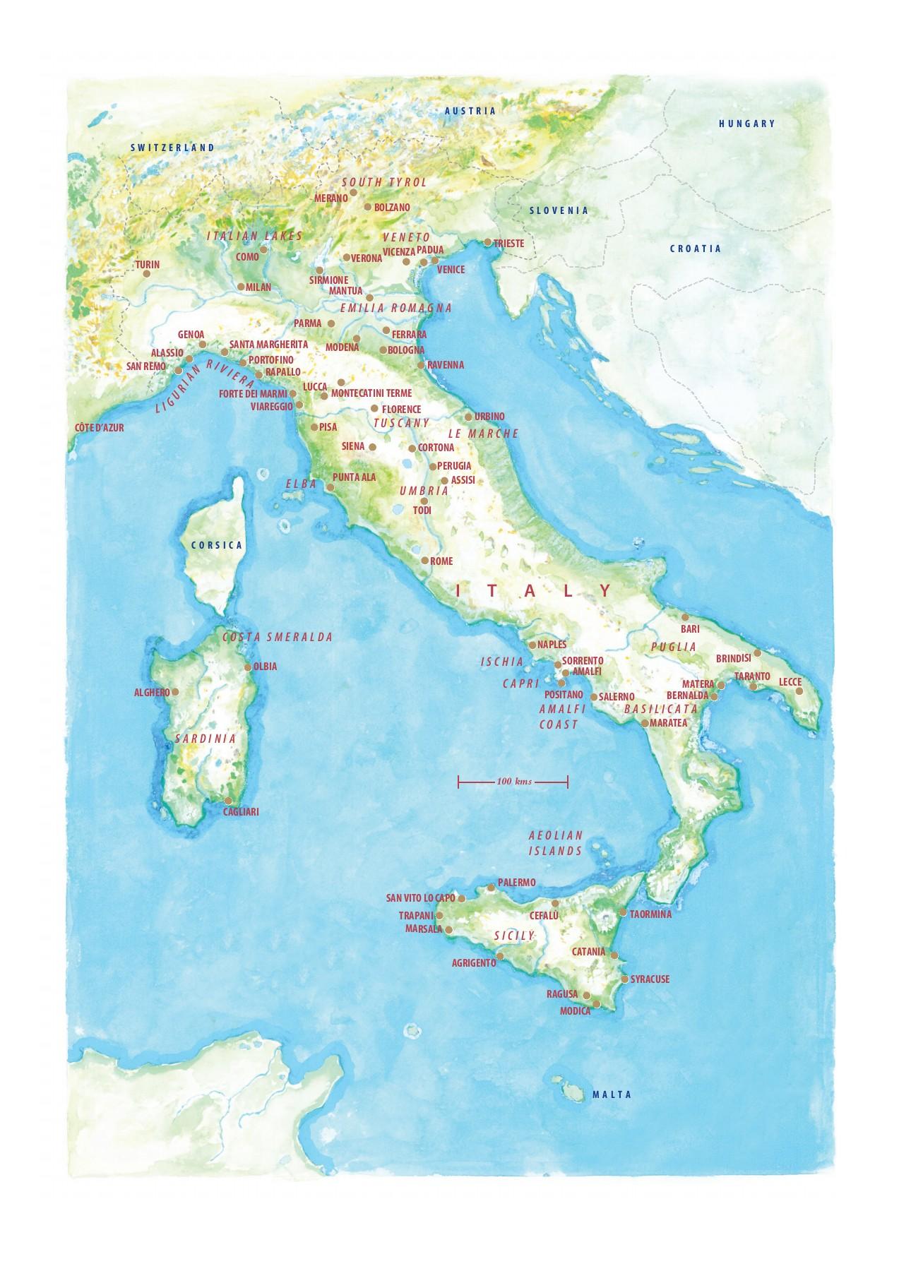 Ristorante Martina Rosa Ischia 2163_italy 2019-20_web-flip book pages 1-50 | pubhtml5