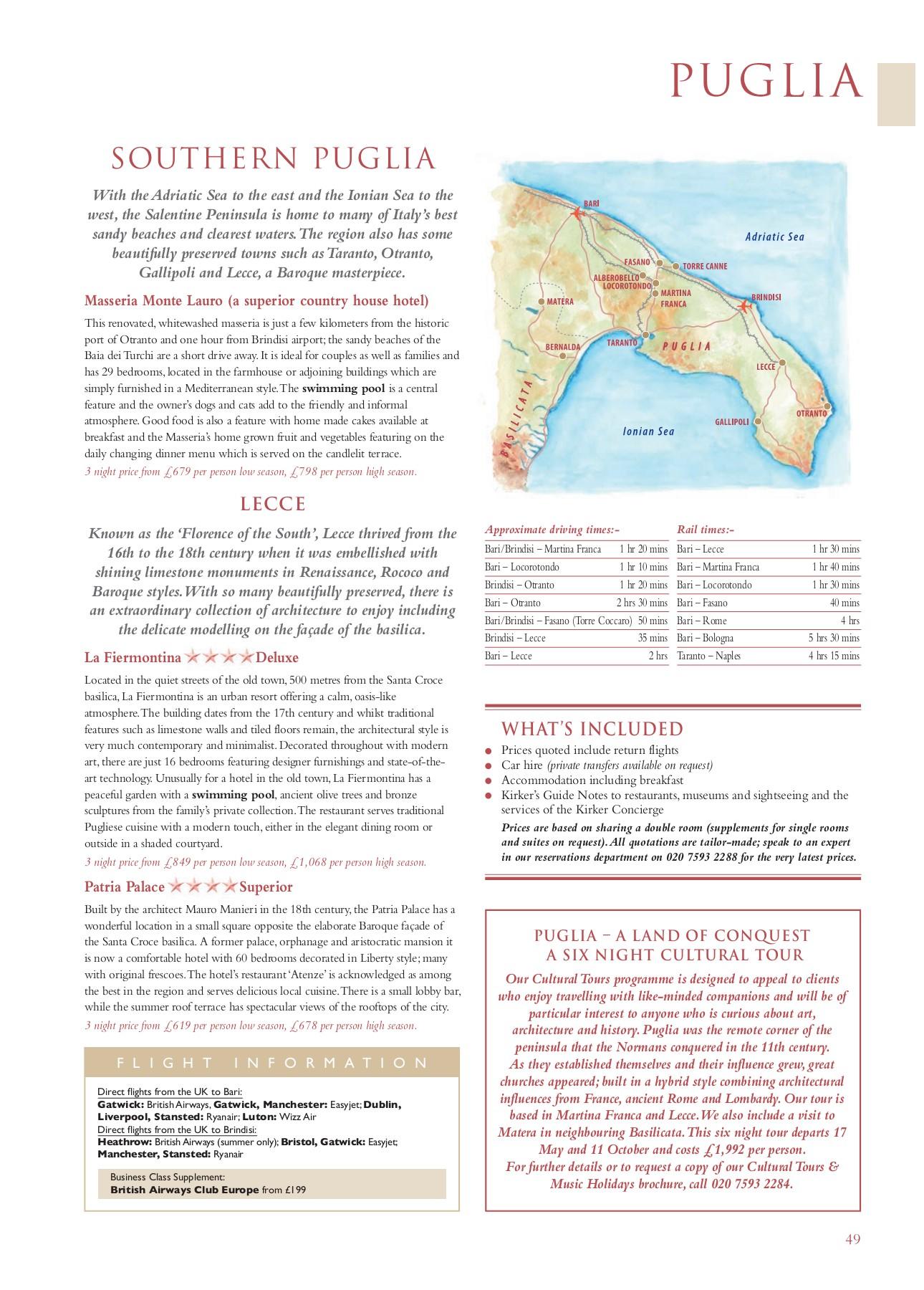Ristorante Martina Rosa Ischia 2163_italy 2019-20_web-flip book pages 51-68 | pubhtml5