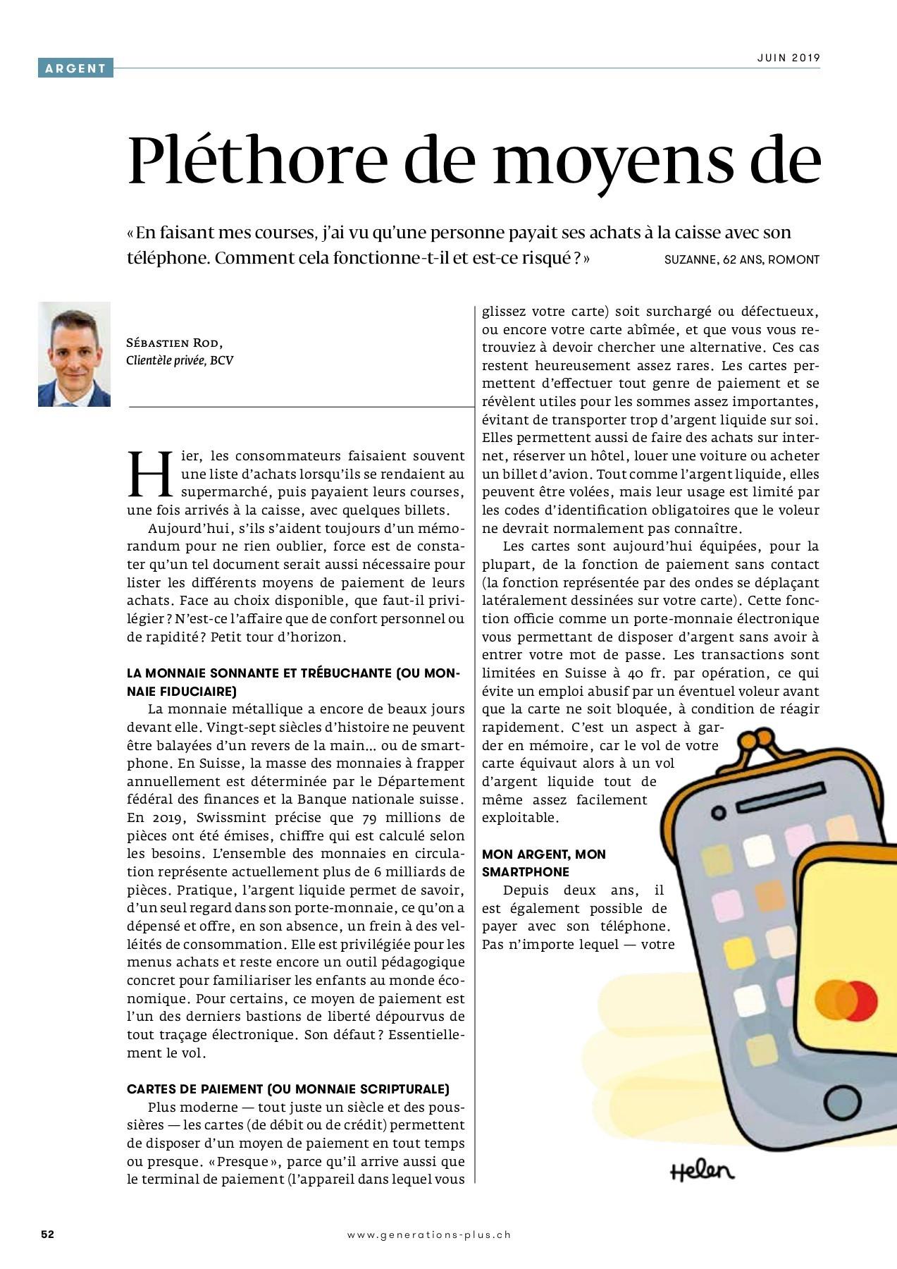 Comment Sauver Un Oranger Du Mexique magazine générations n° 113 juin 2019 pages 51 - 100 - text