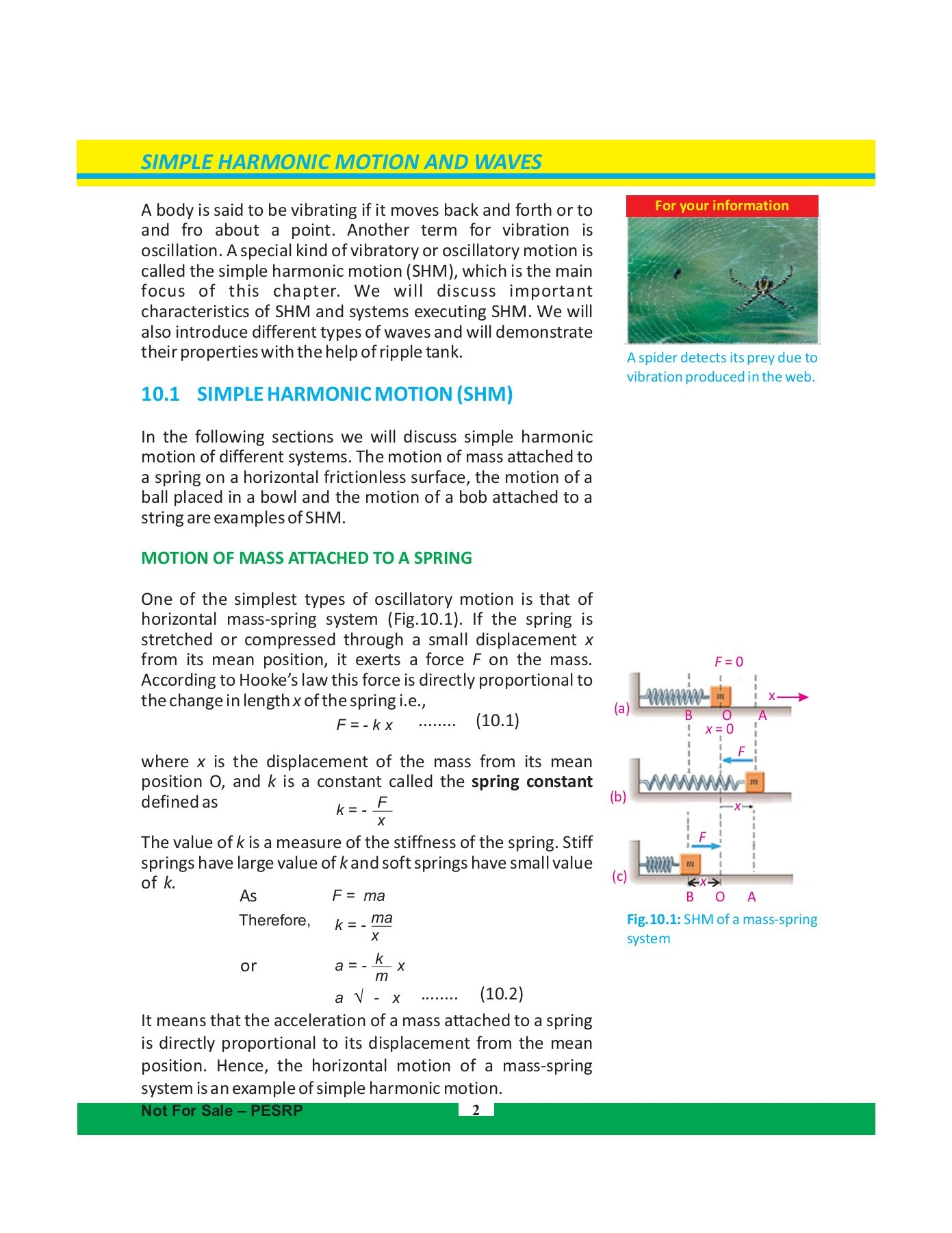 Physics 10-Flip Book Pages 1-50 | PubHTML5