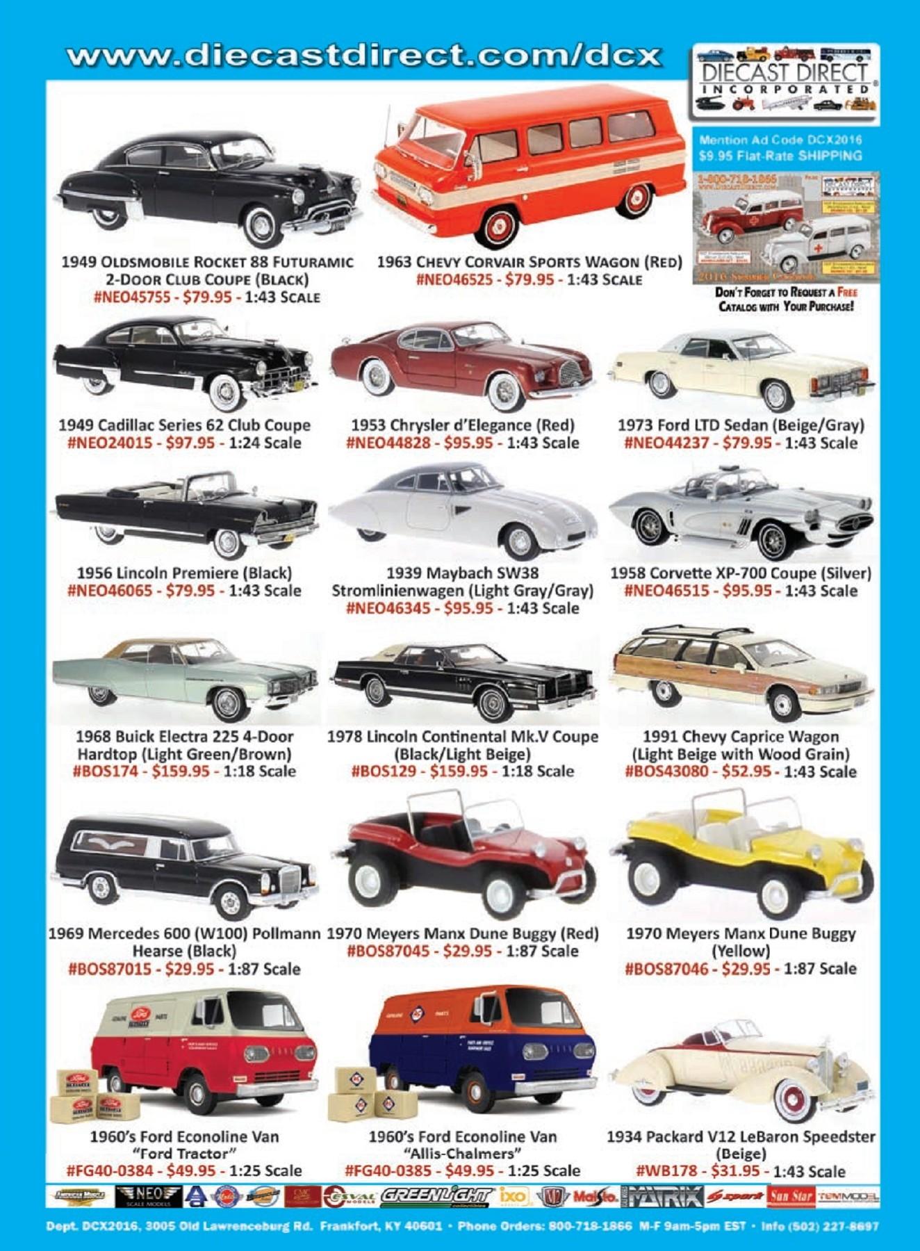 Dodge Panel 1936 Rare Argentina Truck Confectionery Diecast Scale 1:43+Magazine