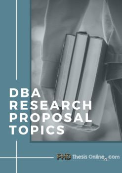 Best phd research proposal