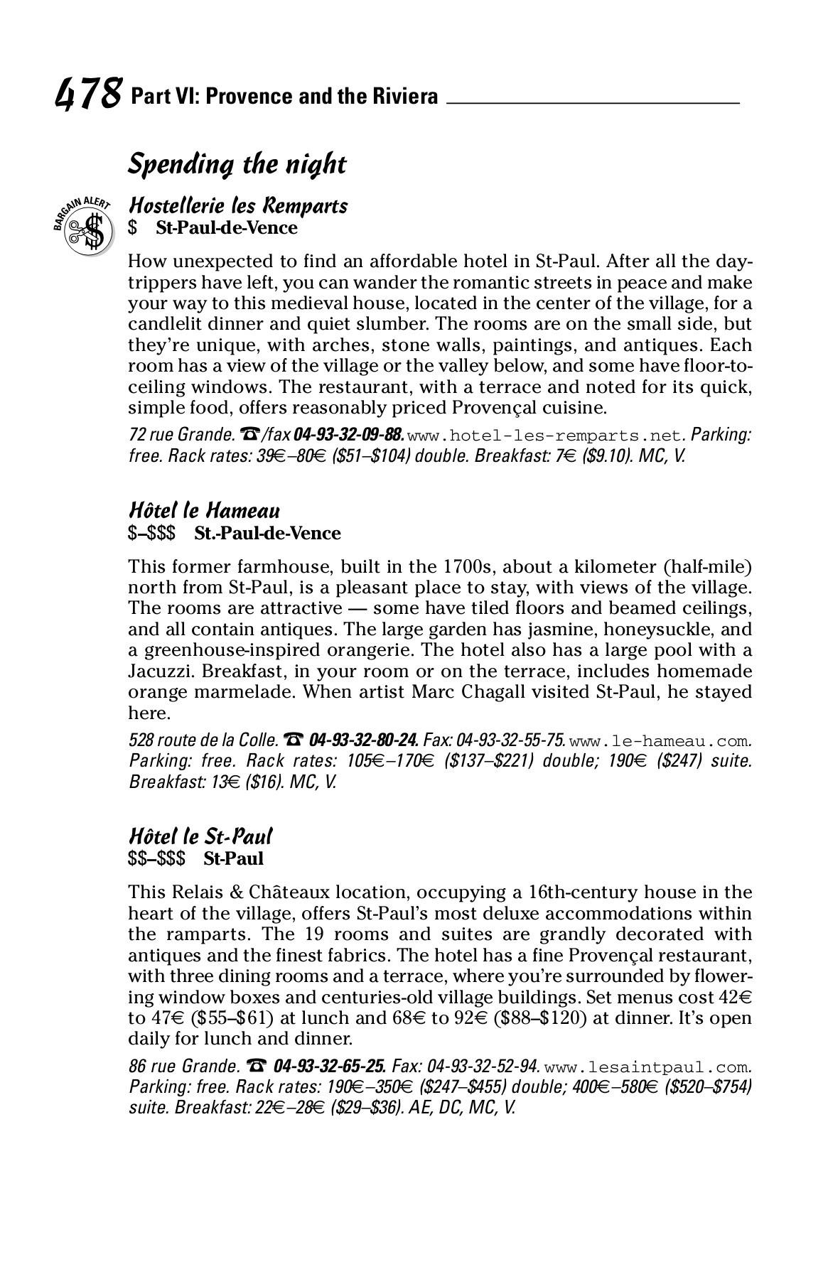 Verre Clair Saint Maximin france(isbn - 0470085819) pages 501 - 550 - text version