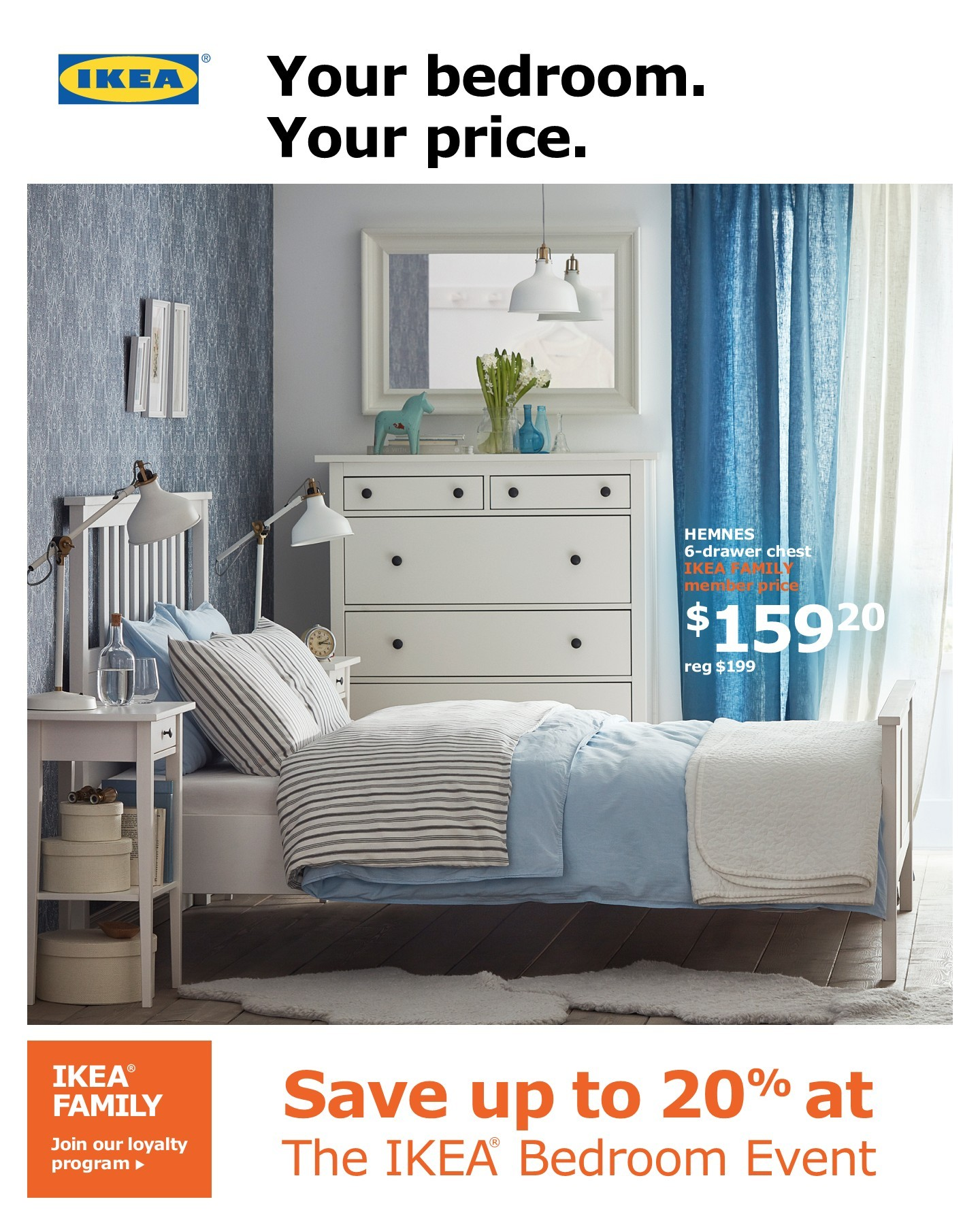 Your bedroom. Your price.-Flip Book Pages 8-86  PubHTML8