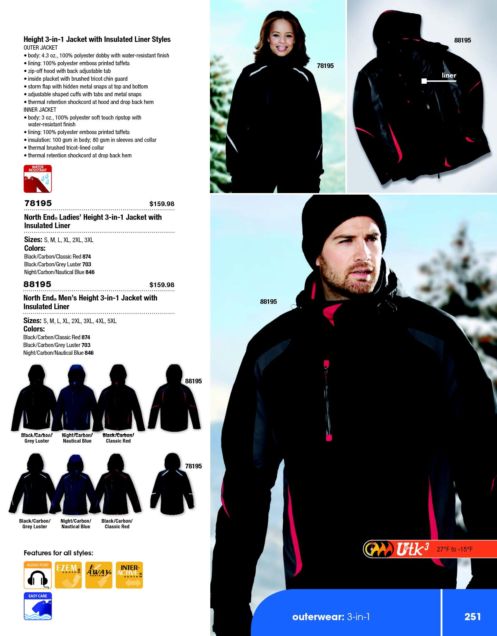 Crystal Quartz Prospect Ladies Fleece Bonded Soft Shell Jacket With Hood