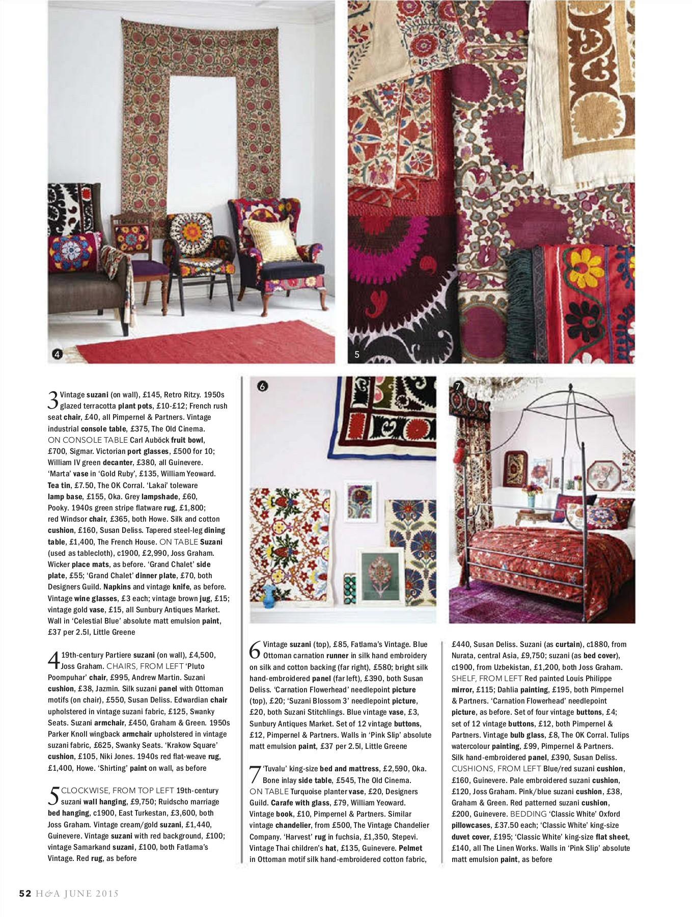 Homes Antiques June 2015 Flip Book Pages 51 100 Pubhtml5