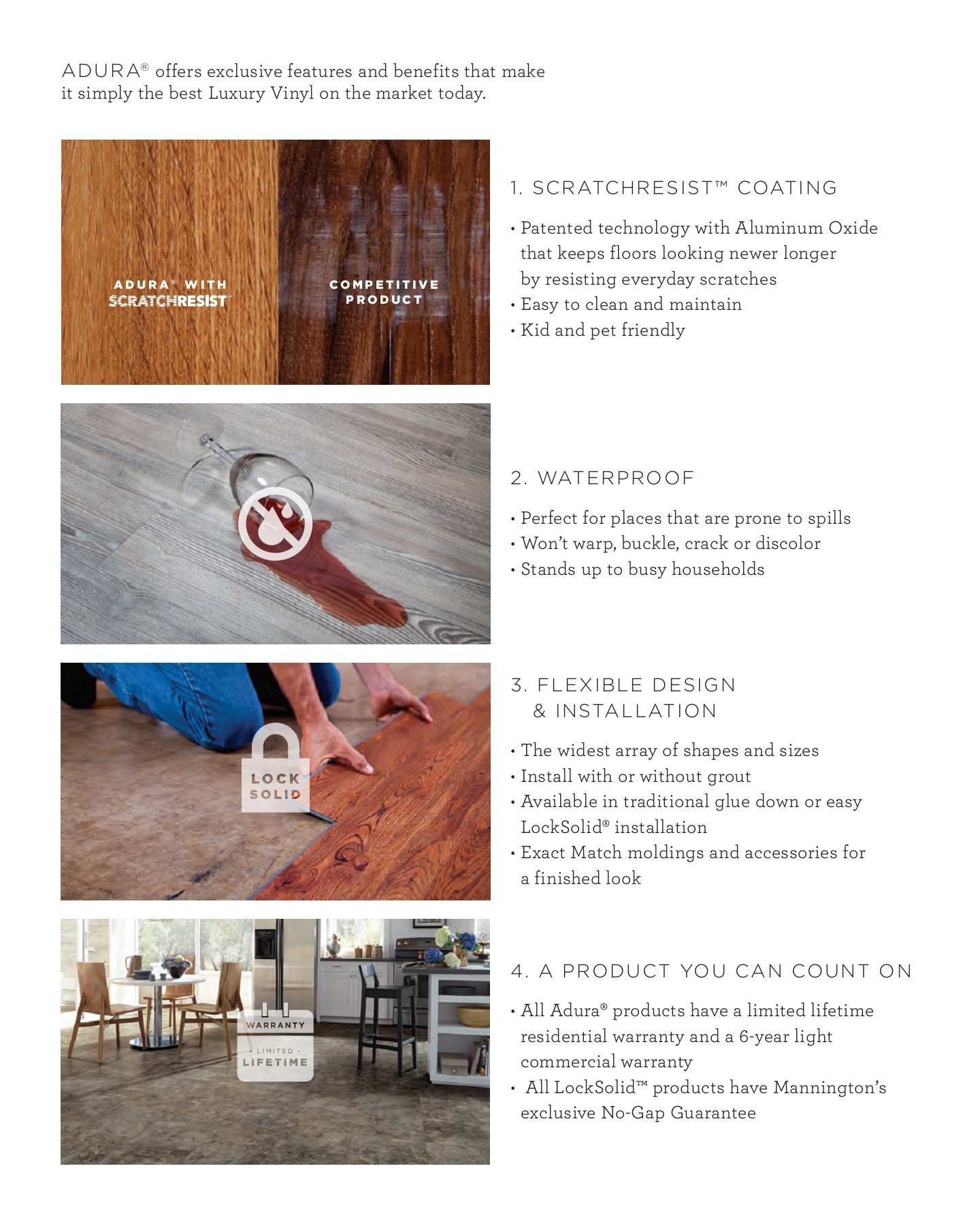 Adura Max Brochure Flip Book Pages 1 20