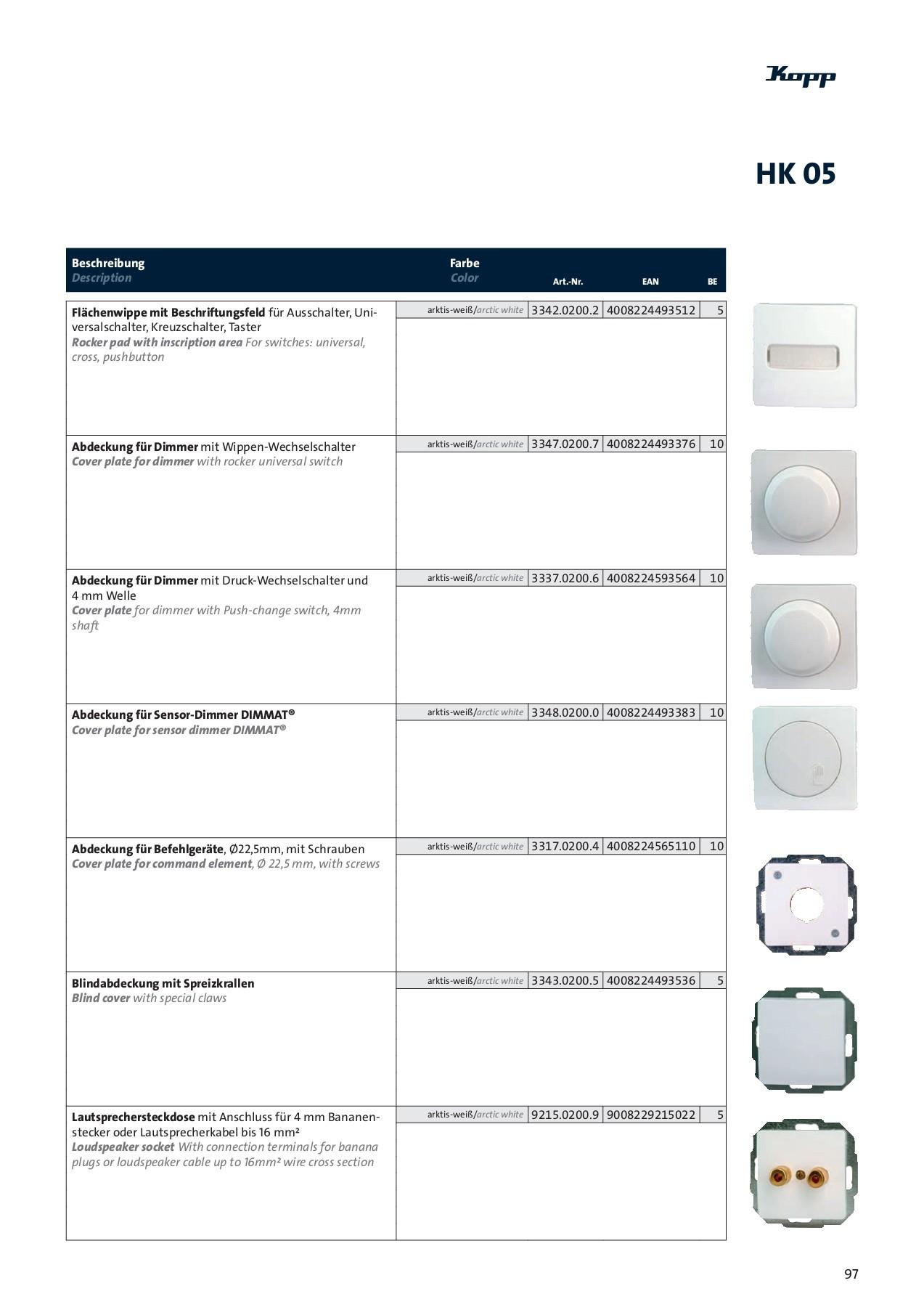 Schließung 0 1034.5600.9 Schutzkontakt-Steckdose mit Sicherheitsschloß