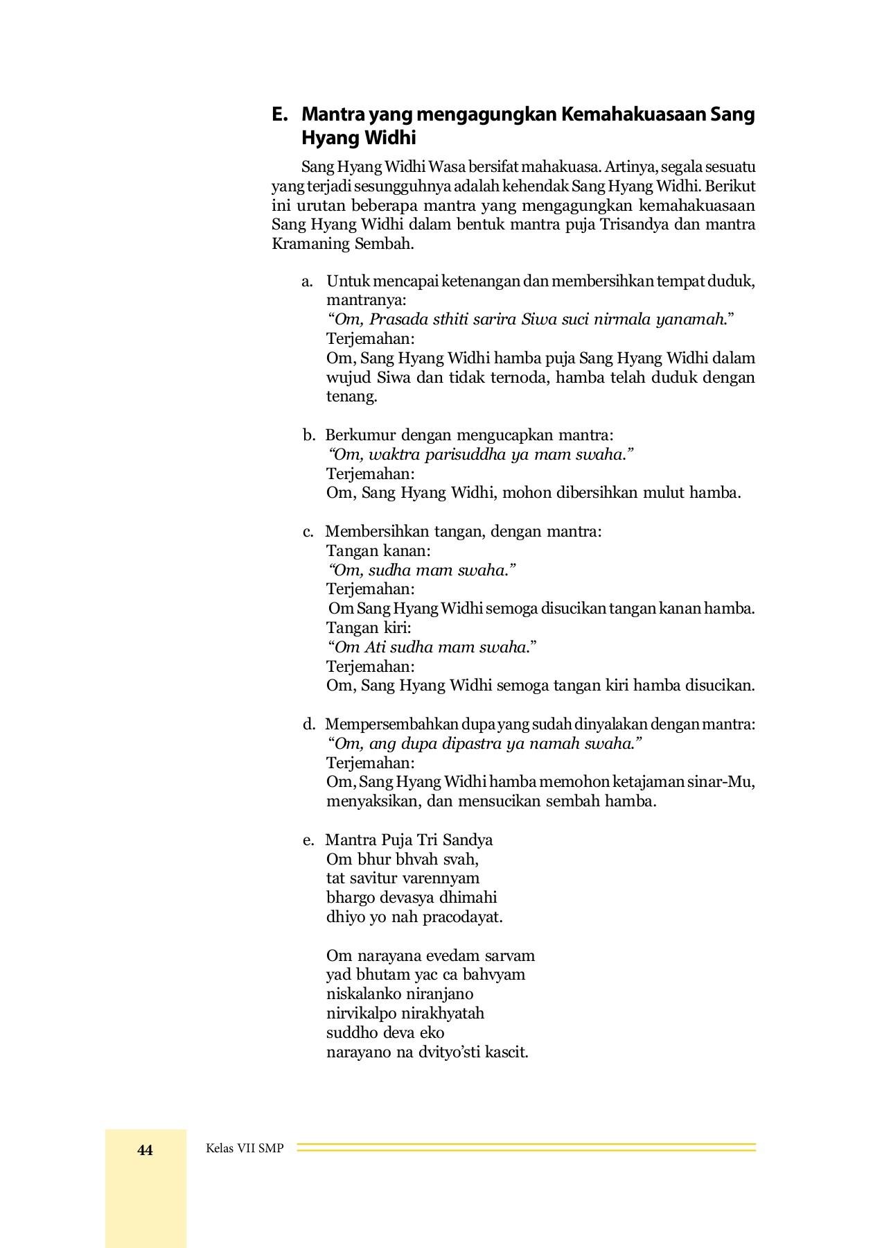 Contoh Teks Diskusi Anti Tawuran - cari