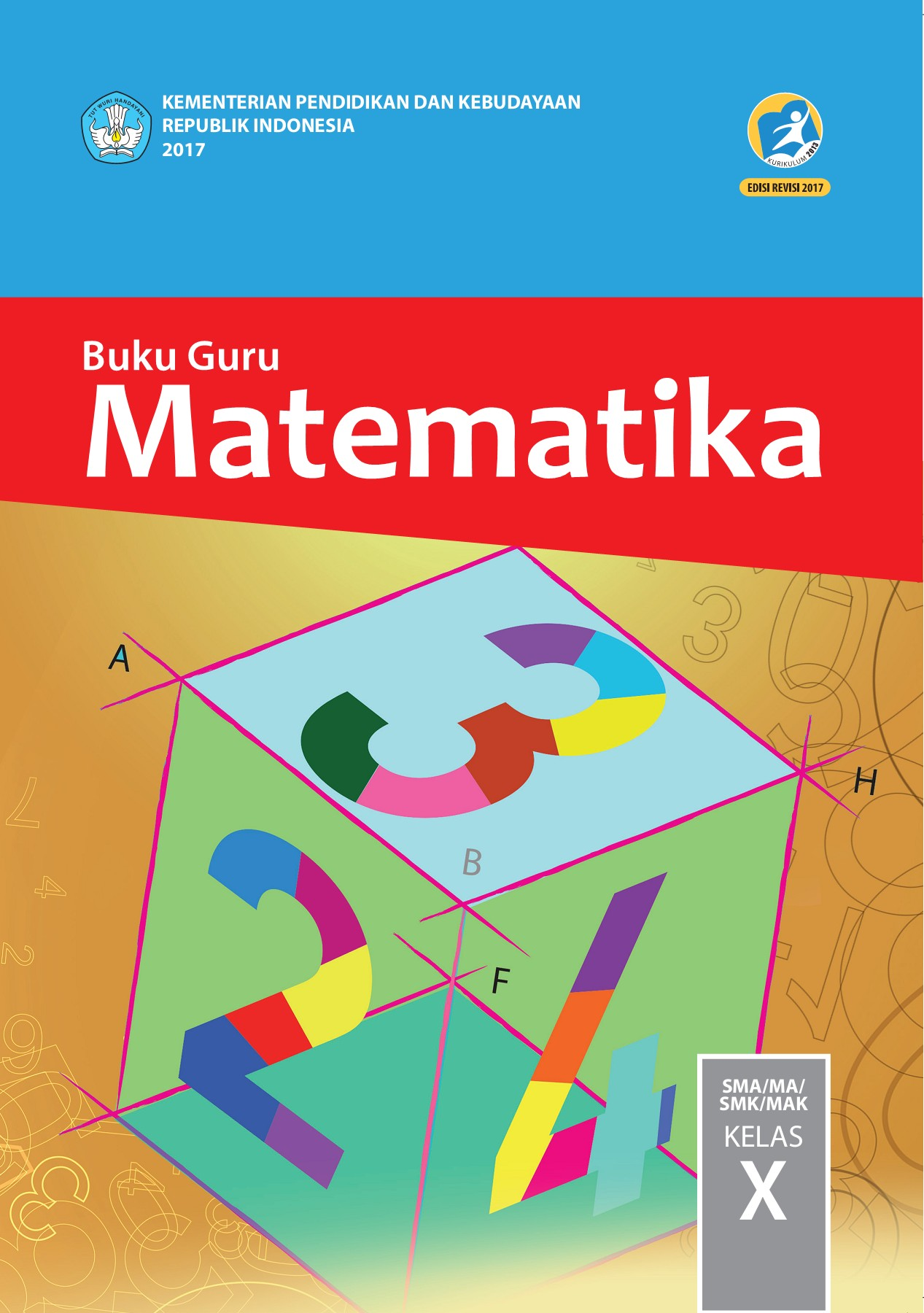 Matematika Buku Guru Kelas X Flip Book Pages 1 50