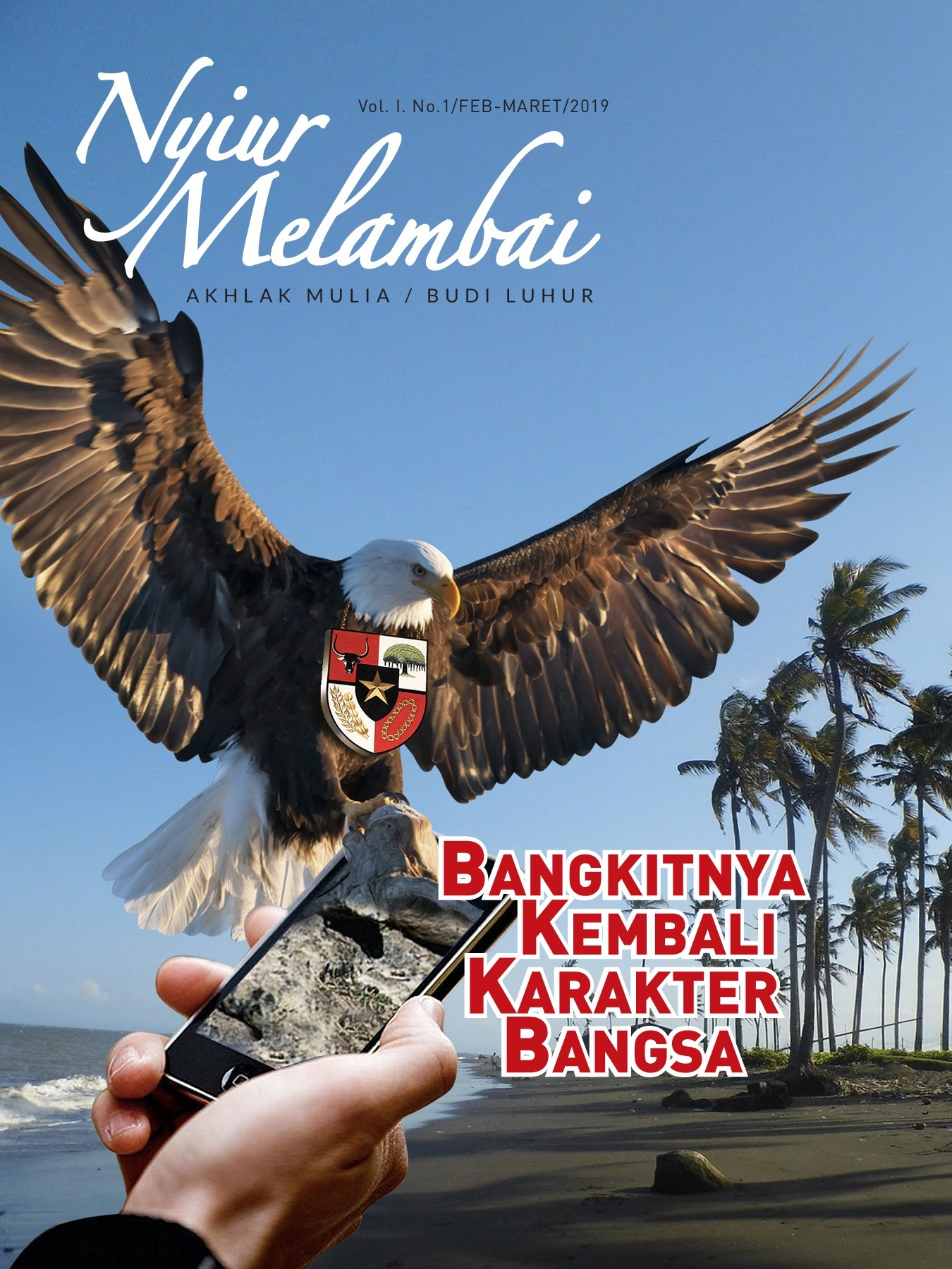 EDISI 01 NYIUR MELAMBAI 2019 Flip Book Pages 1 50