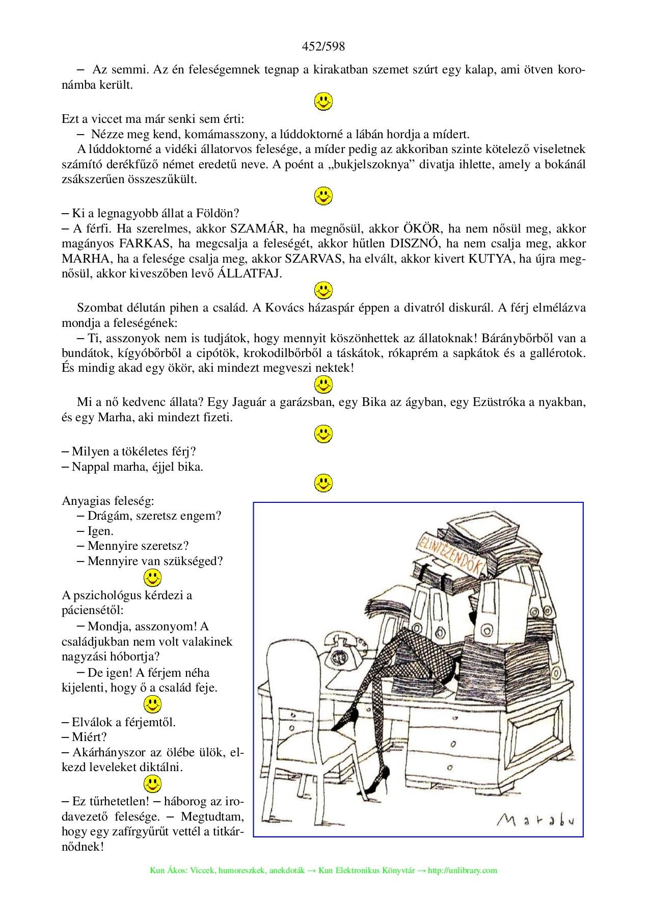 szerelmes idézetek fiútól lánynak Kun Akos Humoreszkek Flip Book Pages 451 500 | PubHTML5