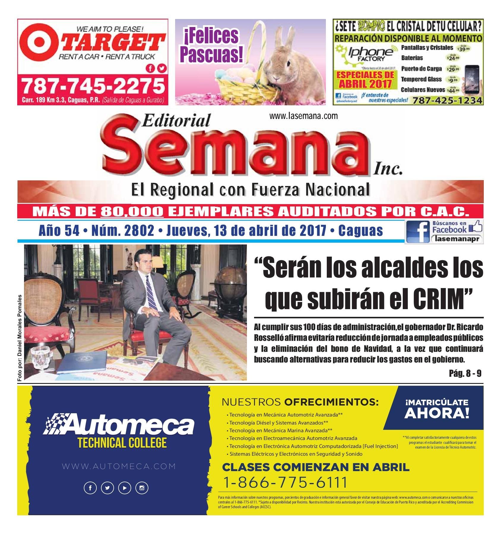Al Entregar Una Pizza Sale Una Chica Desnuda edición: 13 de abril 2017-flip book pages 1-50 | pubhtml5