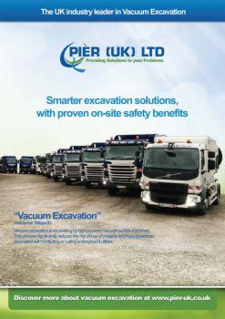 Pier UK Brochure