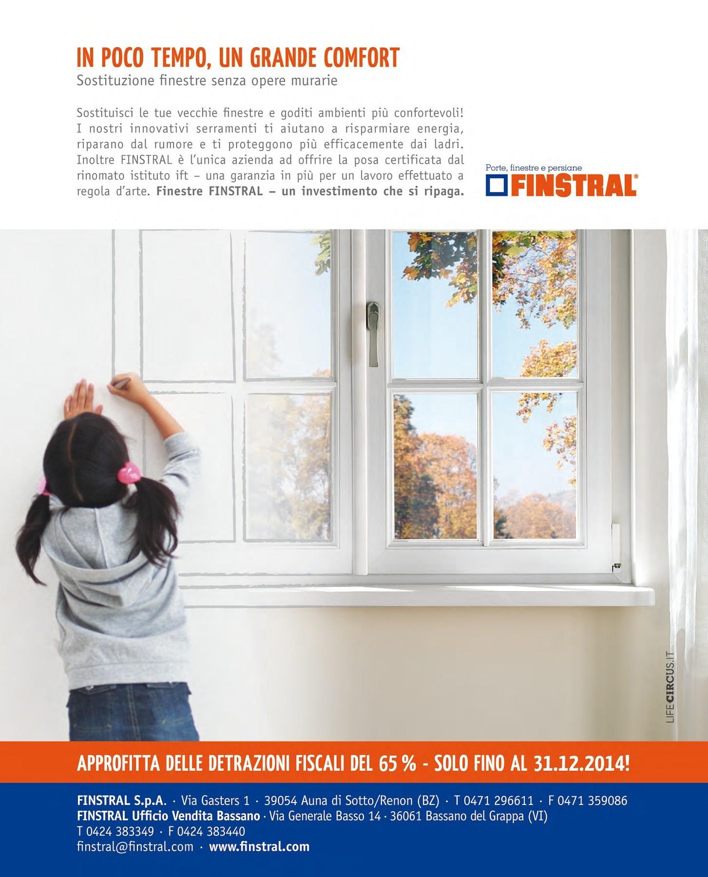 Nuova Serramenti Del Grappa case&dimore - numero speciale-flip book pages 351-369 | pubhtml5