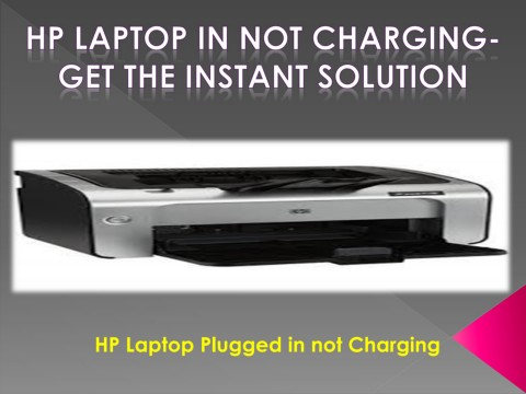 Hp Laptop Plugged In Not Charging Get The Instant Solution Converted Flip Book Pages 1 6 Pubhtml5