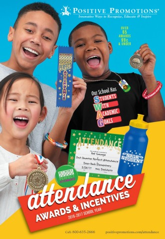 P9099 Attendance Awards