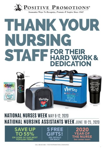 Nurses Appreciation