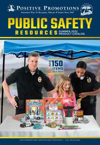 Public Safety Resources
