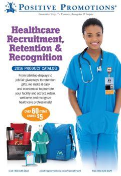 Healthcare Recruitment and Retention