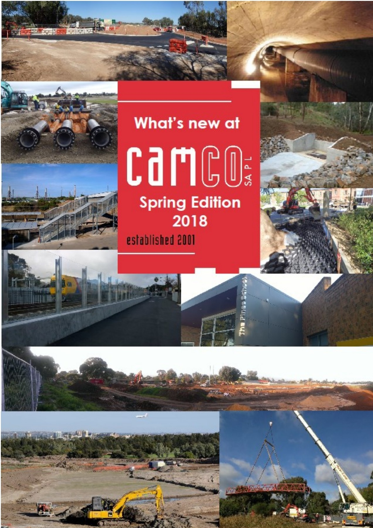 Camco Spring Edition Flip Book Pages 1 8 Pubhtml5