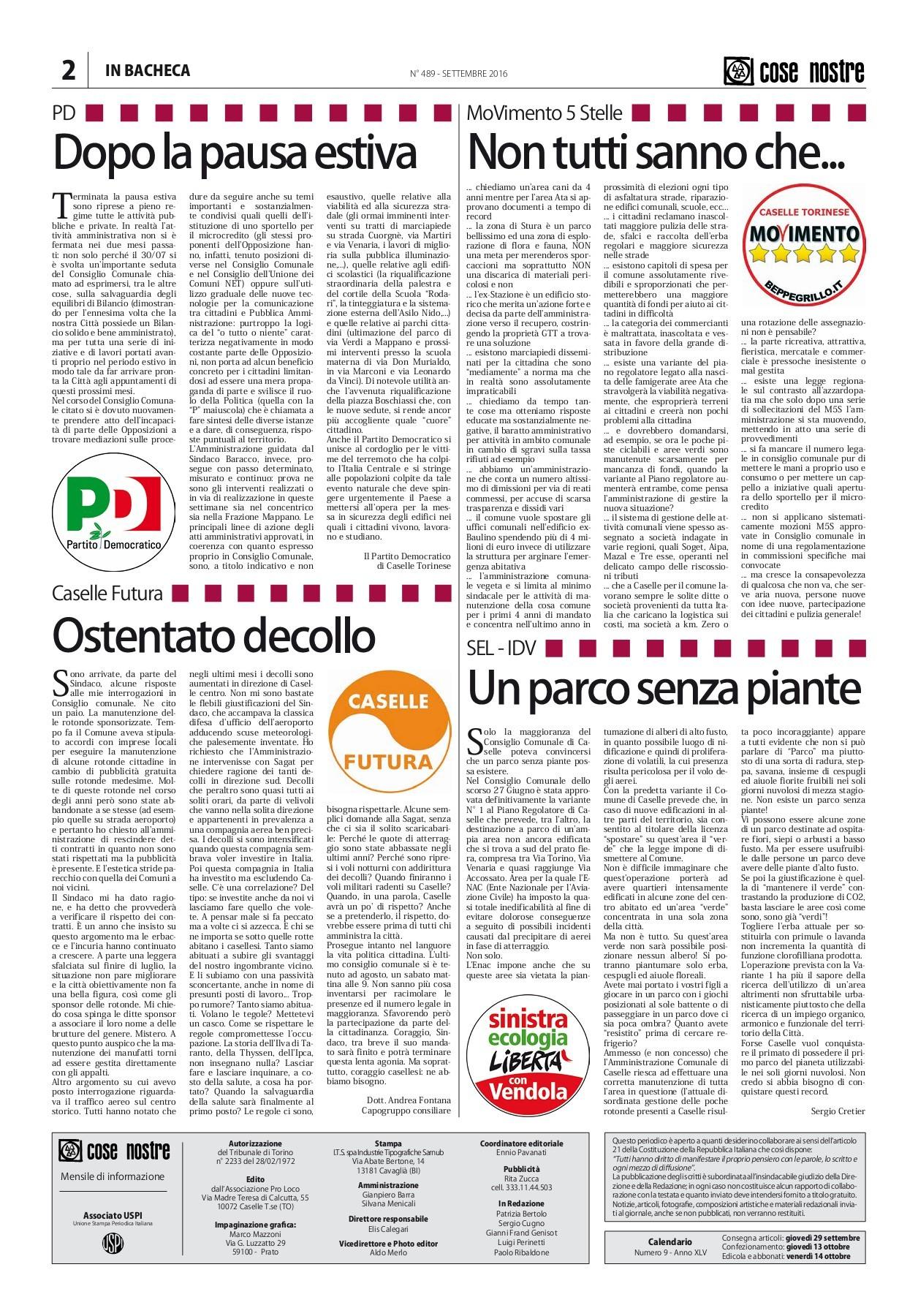 Italia Arreda Borgaro Torinese 2016_9_settembre-flip book pages 1-32 | pubhtml5