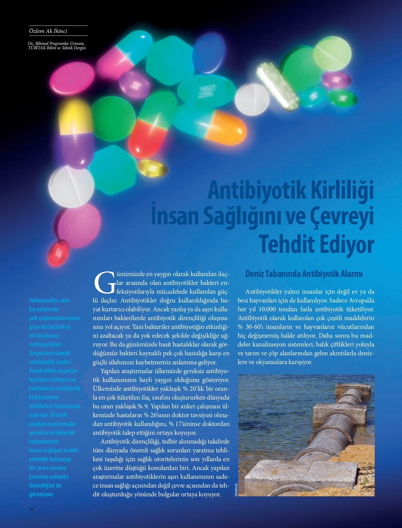 Bilim Ve Teknik Dergisi 541 Sayi Aralik Flip Book Pages 51 100