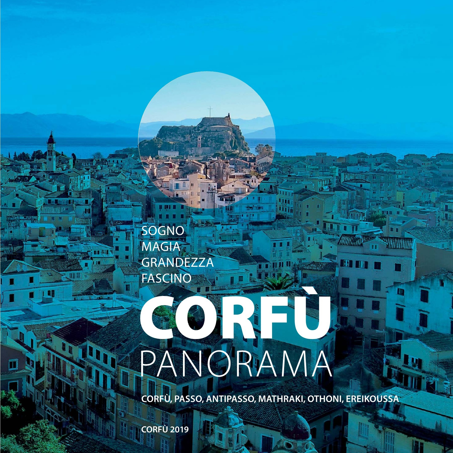 3 Corfu Panorama Italian 1 Flip Book Pages 1 50 Pubhtml5
